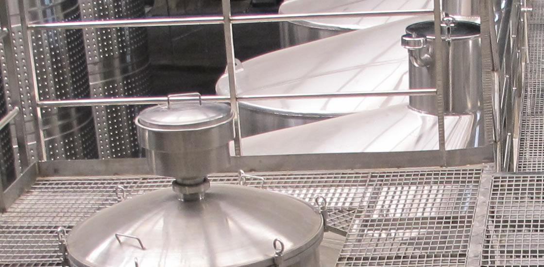 CSA B51.1 Pressure Vessels